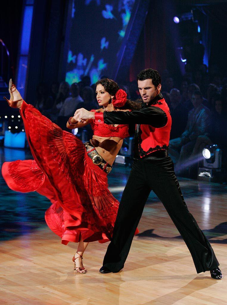 paso doble imagens) Dança comigo, Dança, Shows