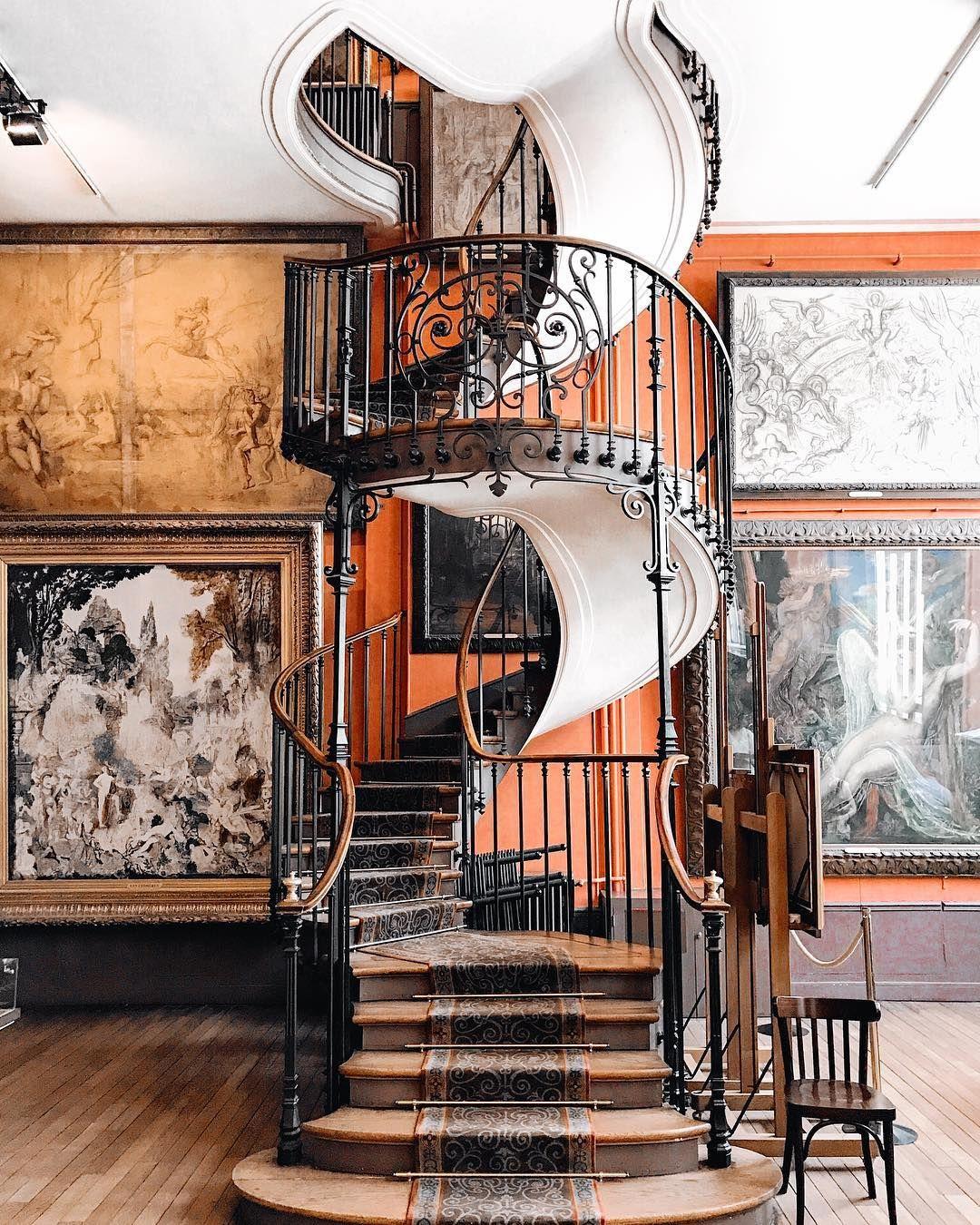 Home treppen design-ideen mit liebe zum detail was für eine tolle treppe  wir wünschen