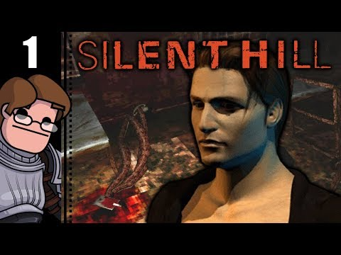 Let S Play Silent Hill Part 1 Blind In More Ways Than One Youtube Survival Horror Game Horror Video Games Silent Hill