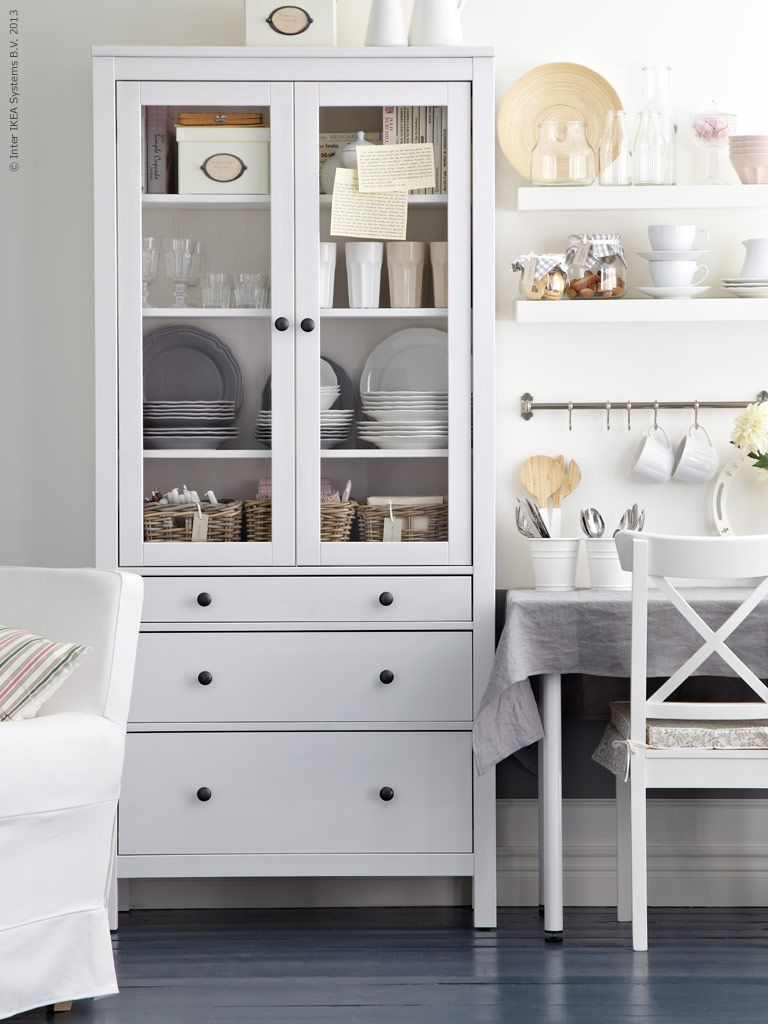Ikea Hemnes Designerportratt Carina Bengs For The Home Salle