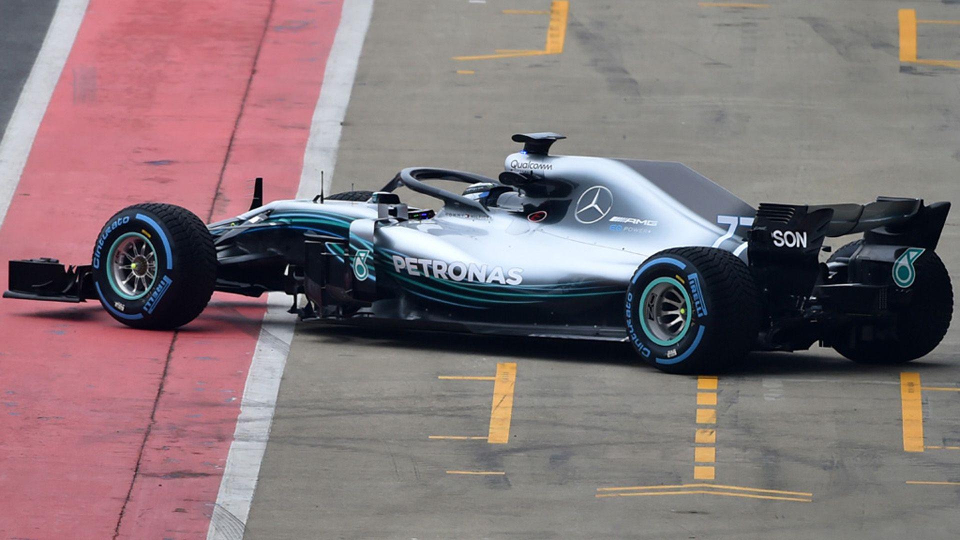 Mercedes Amg W09 2018 Formula 1 F1 Car Cars Mercedes Car