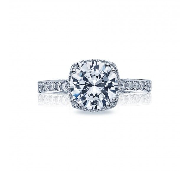 Juxtaposition Of Traditional And Contemporary Elements In Interior Design: Tacori Engagement Rings, Engagement
