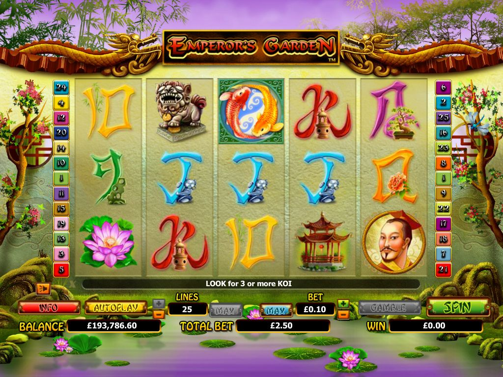 Best free slot games for android
