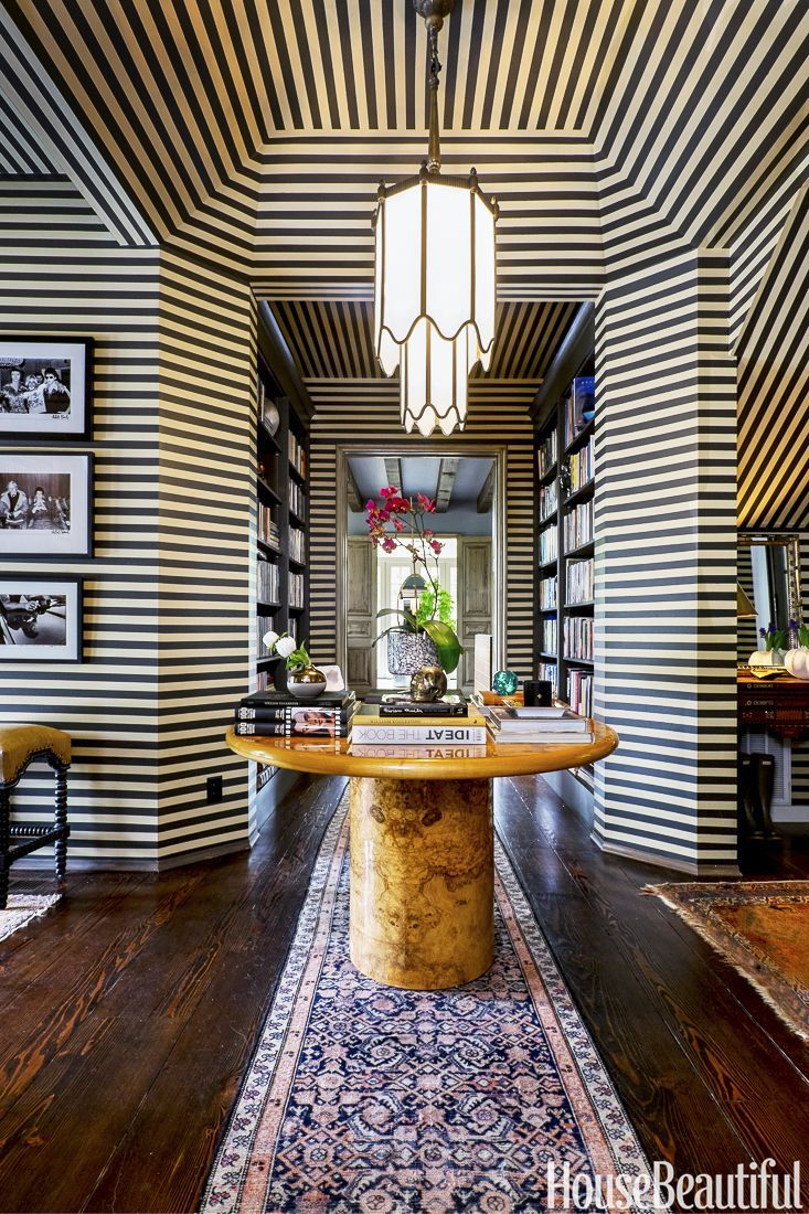 Louisa pierce and emily ward met at  manhattan speakeasy bonded over shared addiction to interiors now they  re household names for the also celebrity decorators reveal their best tip chic rooms domus rh nz pinterest