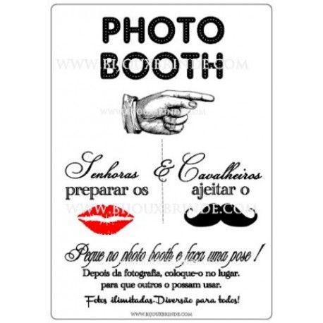 Resultado de imagem para photobooth casamento