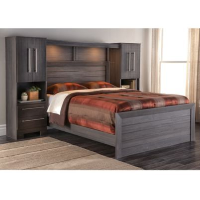 Ensemble g lit 2 places tag res allandale sears for Ensemble mobilier chambre