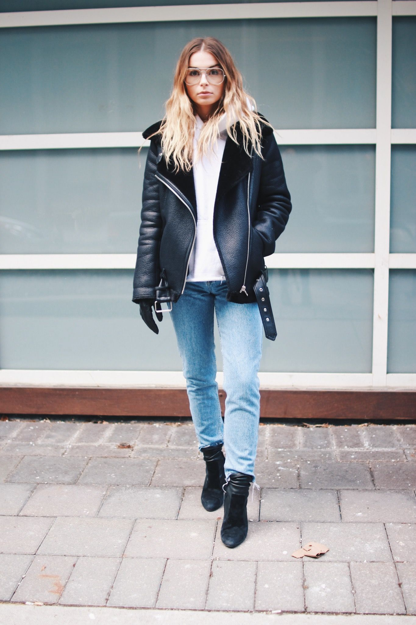 COLD WEATHER OUTFITS — allegralouise