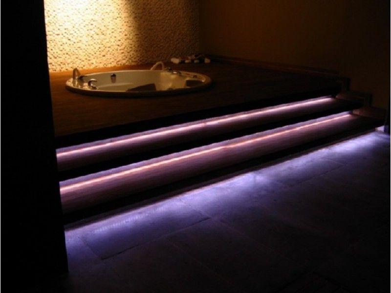 led strip verlichting buiten | Verlichting | Pinterest