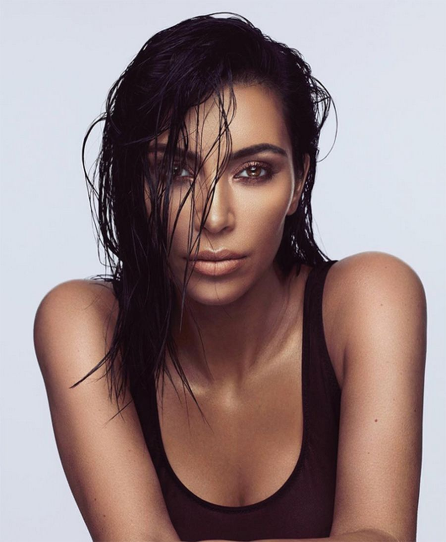 Here's Why You Won't Find a Lip Kit in Kim Kardashian West's Makeup Line