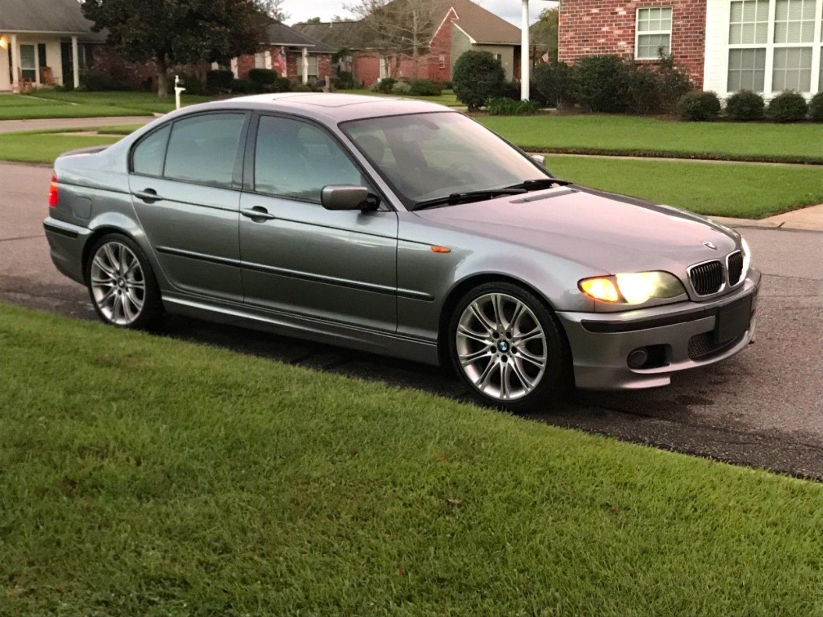 2004 Bmw 330i Bmw Bmw Car Models Bmw Suv