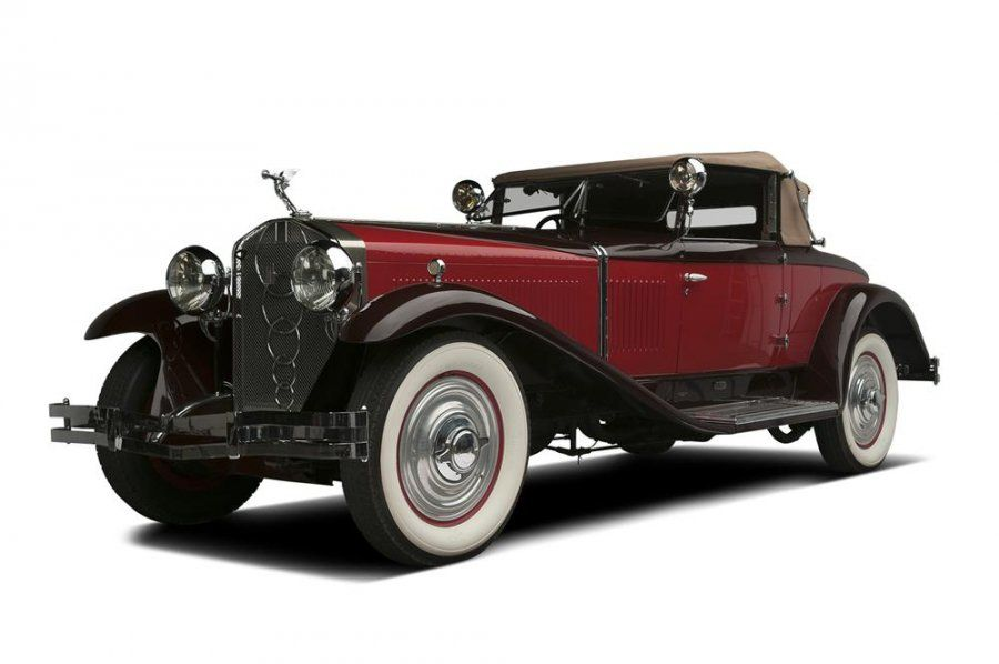 JawDropping Rides Sold At Arizonas Classic Car Auction - 25 expensive cars ever sold auction