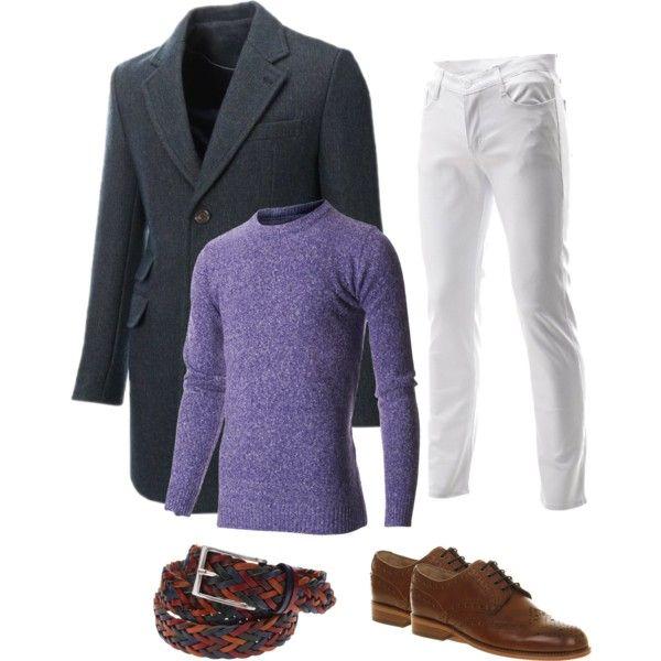 """Winter Outfits #18""  #FLATSEVENSHOP.COM #men #fashion"