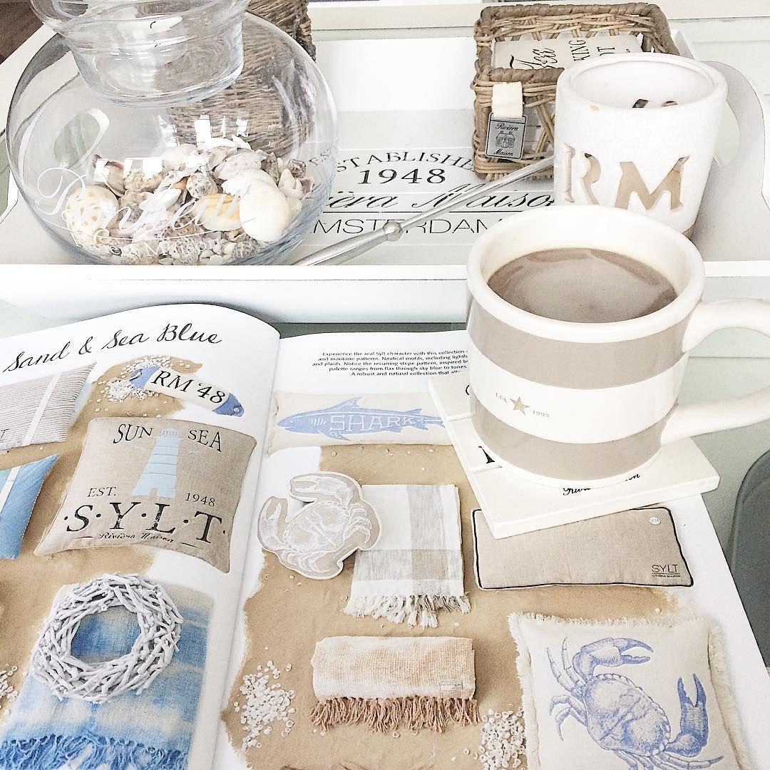 Huomenta☕️Mukavaa sunnuntaita Olispa kohta kesä☀️⛱#haveagreatday #morningcoffee #lexingtoncompany #rivieramaison #rivieramaisondeco #rivieramaisonlove #rivieramaisonhome #rivieramaisondetails #instadecor #inspire_me_home_decor #waitingforsummer #passion4interior #paradisetinterior