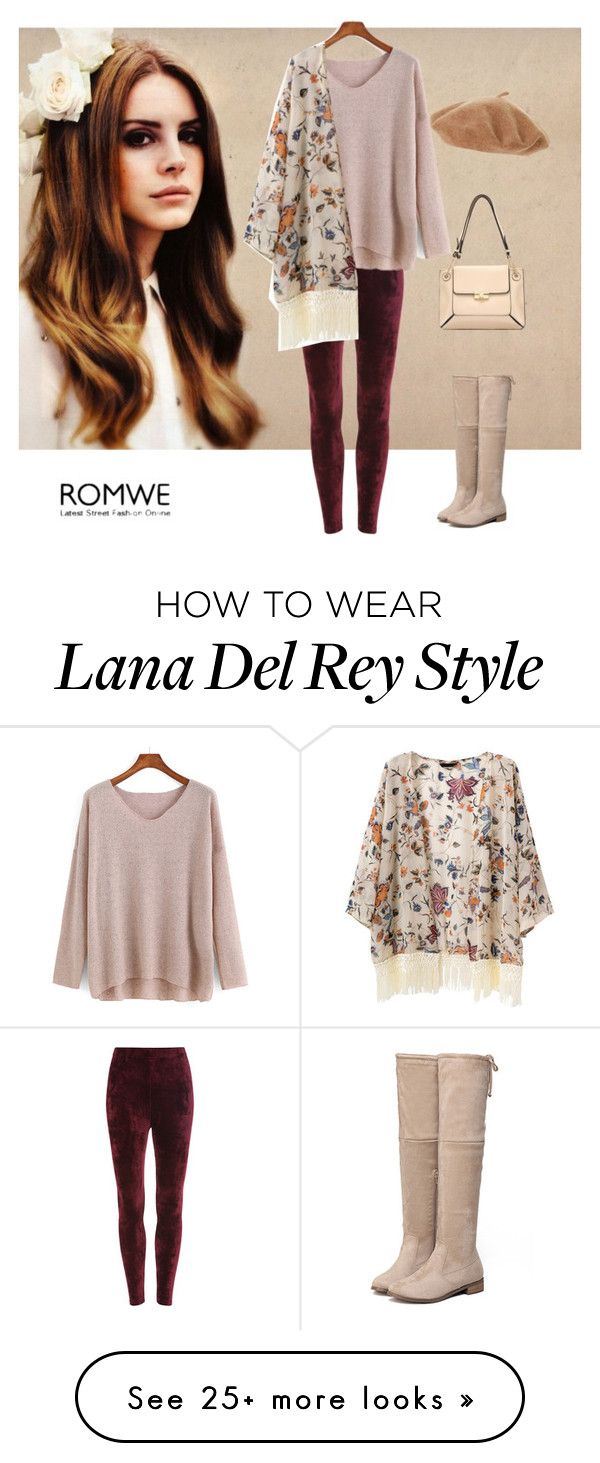 lana del rey inspired outfits - photo #22