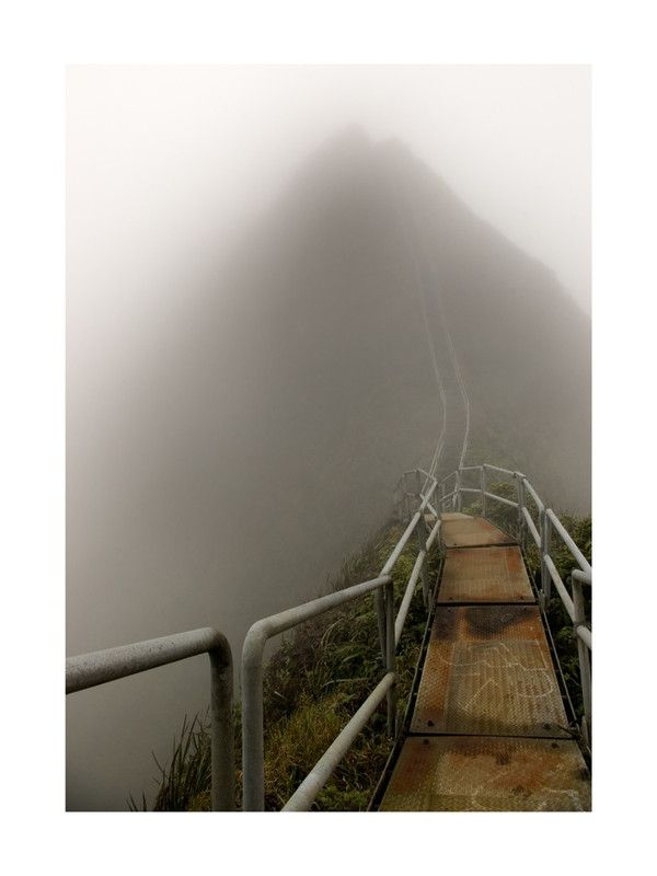 Stairway To Heaven Photography Limited Edition Art Print By Jason