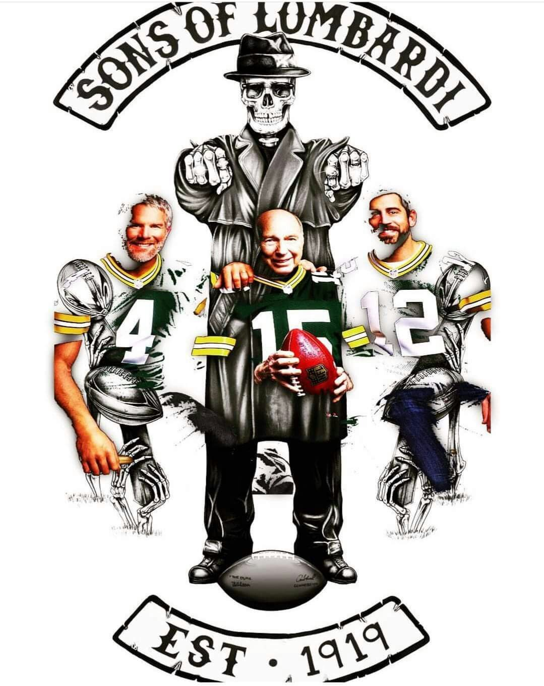 Pin By Jesus Bonilla On 1 Green Bay Packers My Team Green Bay Packers Funny Green Bay Packers Vintage Green Bay Packers Logo