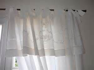 rideaux draps anciens rideaux idees