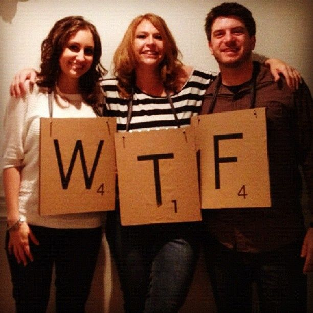 d5fbbb27107 Diy Scrabble Costume Related Keywords   Suggestions - Diy Scrabble ...