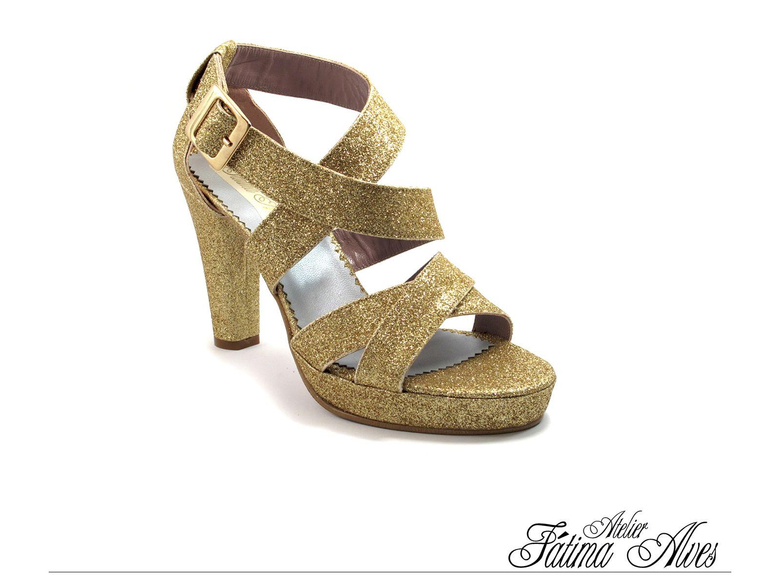 Bolsa E Sapatos Para Casamento : Noivas atelier f?tima alves sapatos personalizados