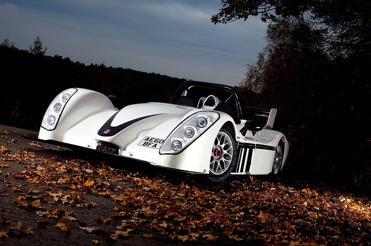Coolamundo! 2006 Radical SR3 SL Dream cars, Car, Super cars