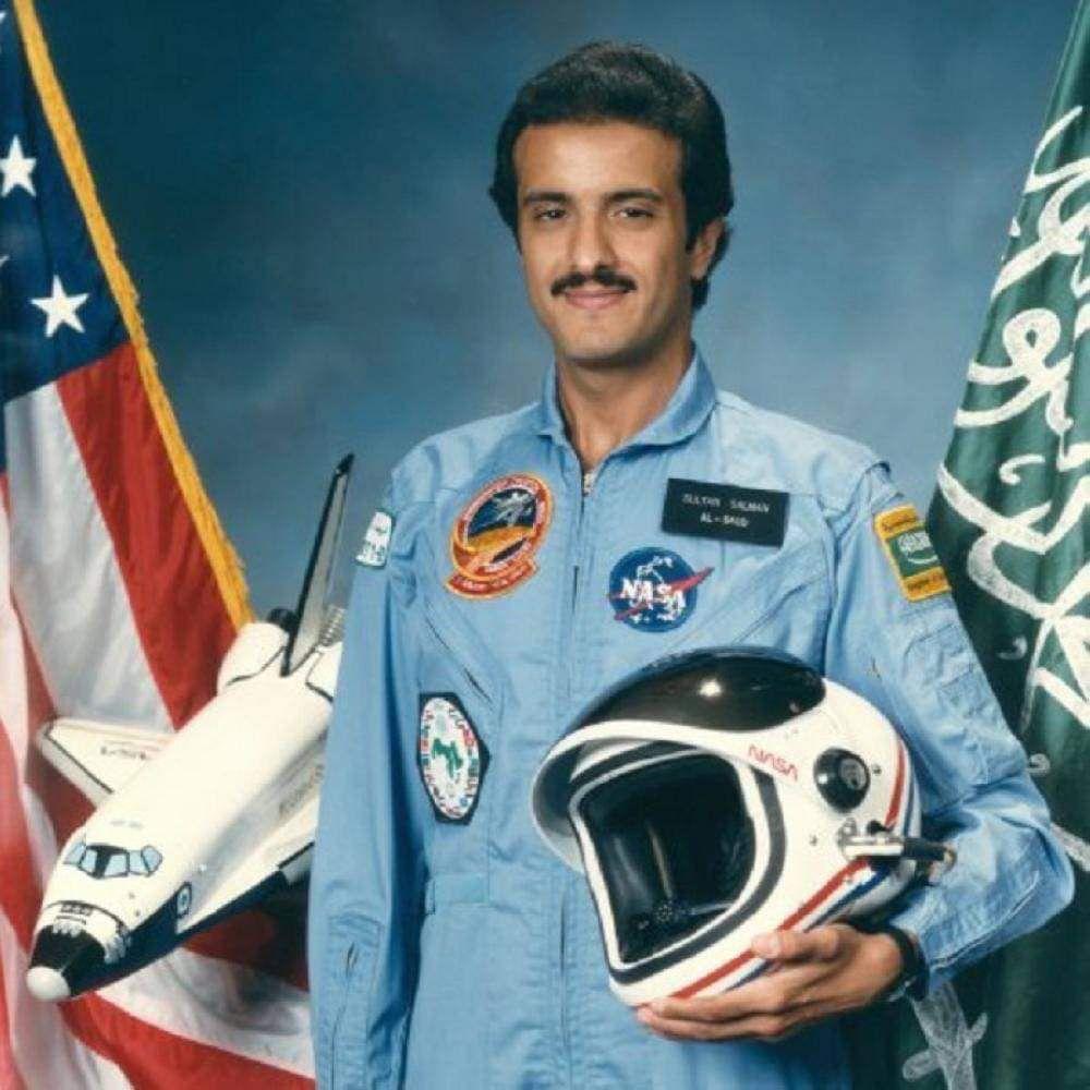 الأمير السعودي سلطان بن سلمان هو أول مسلم يصوم شهر رمضان في الفضاء وذلك عندما شارك عام 1985 في الرحلة الفضائية ديسكفري ضمن In 2020 Sins Vr Goggle Electronic Products
