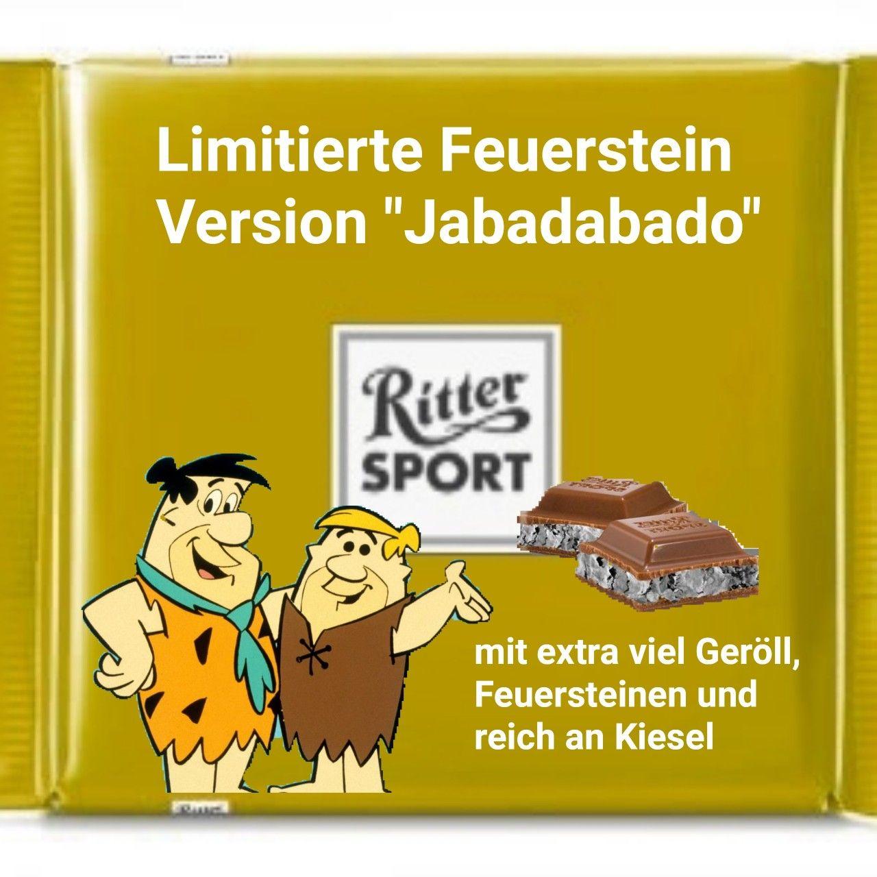 Ritter Lustig
