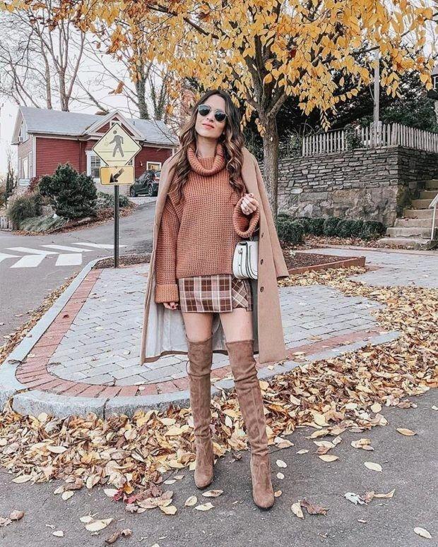 15 Bekleidungsideen, die Sie im Winter warm und