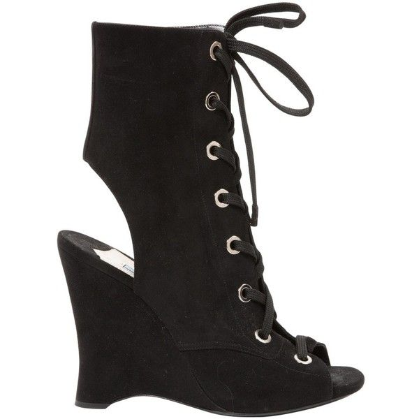 Pre-owned - Ankle boots Prada tpsMyyZEZm