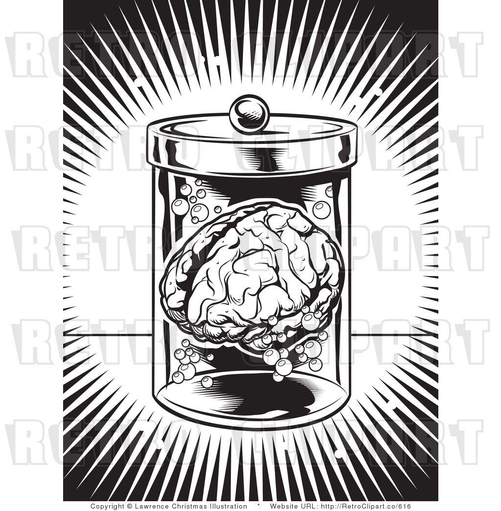 Pin by Paul Belza on the Brain Brain illustration, Brain