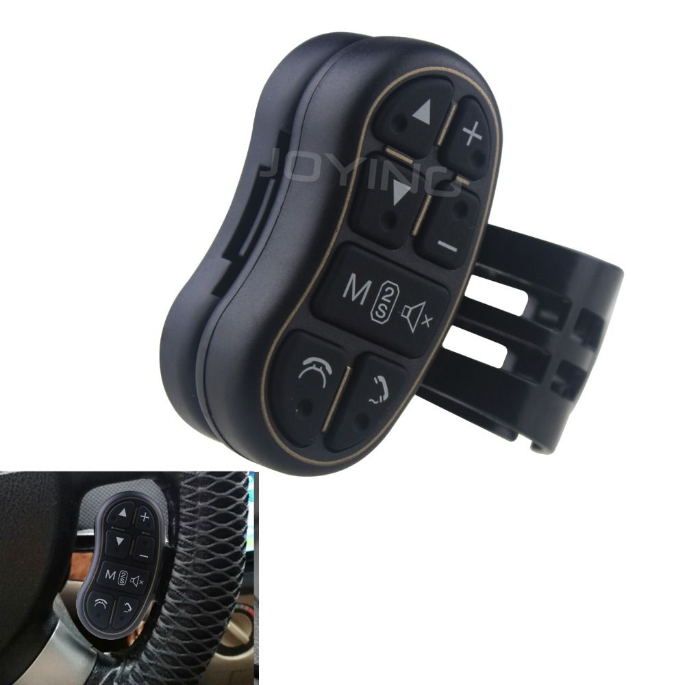 Aftermarket Universal Steering Wheel Control Adaptor For Android Car 2008 Infiniti Fx35 Oem Remote Start With Smartphone Free Radio Audio Stereo Head Unit