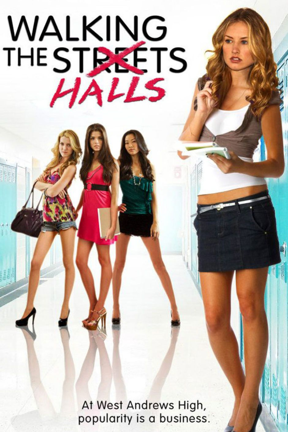 Walking the halls marie avgeropoulos lifetime movies