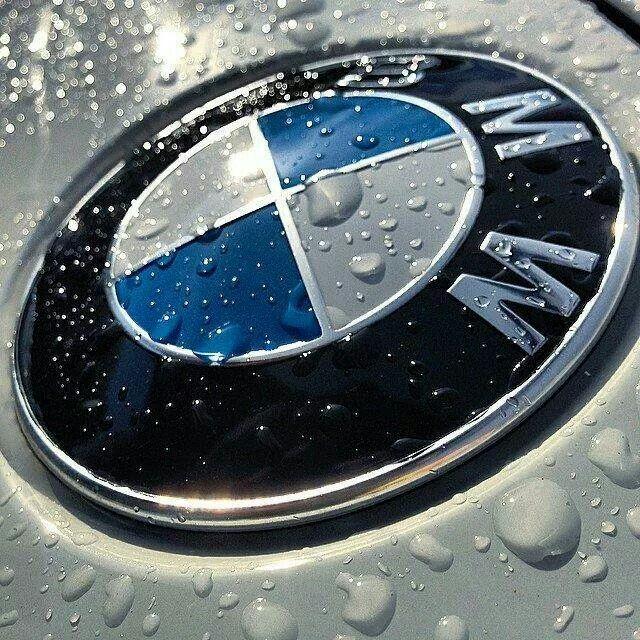 Bmw Roundel Rain Bmw Alpina Pinterest Bmw Cars And