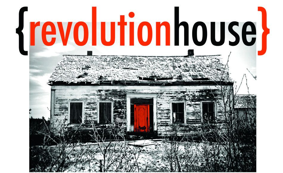 Revolution House
