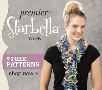 Premier starbella yarn 9 free patterns shop now crochet books premier starbella yarn 9 free patterns shop now dt1010fo