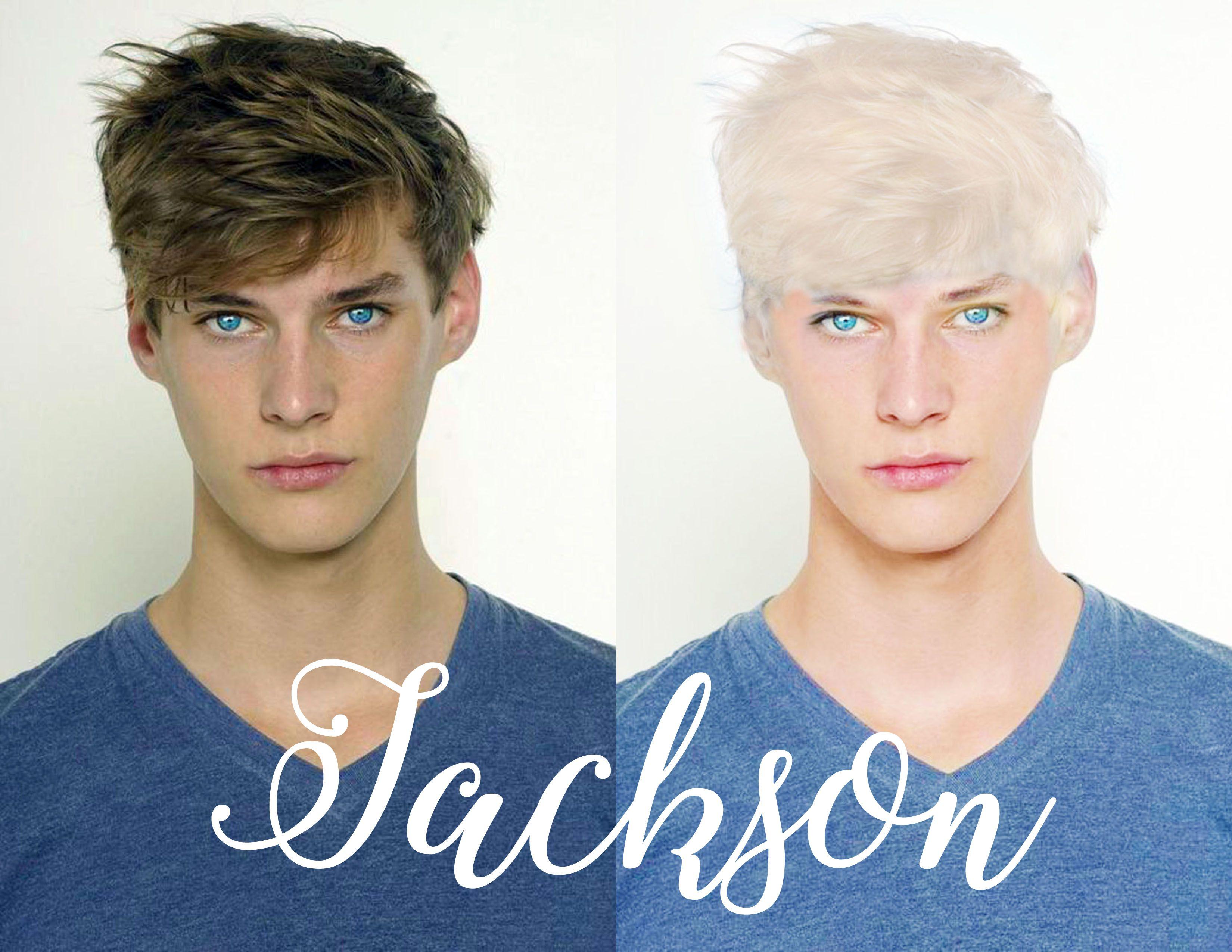 Jackson Jackson Inspiration Stephanie
