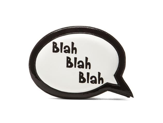 Sophia Webster Speech Bubble Bag