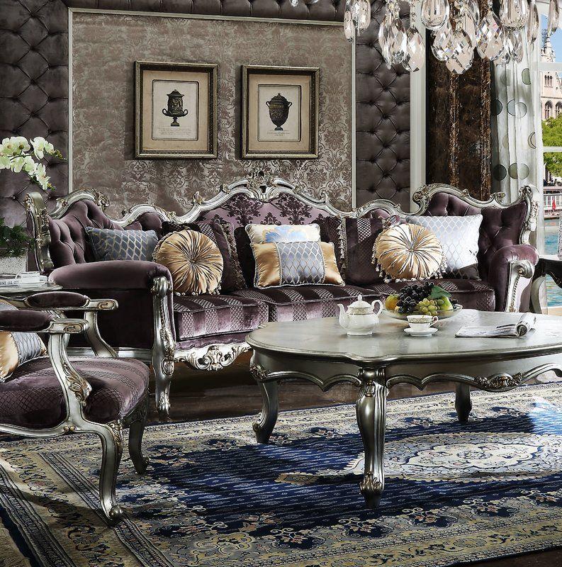 Acme Furniture, Wayfair Living Room Furniture