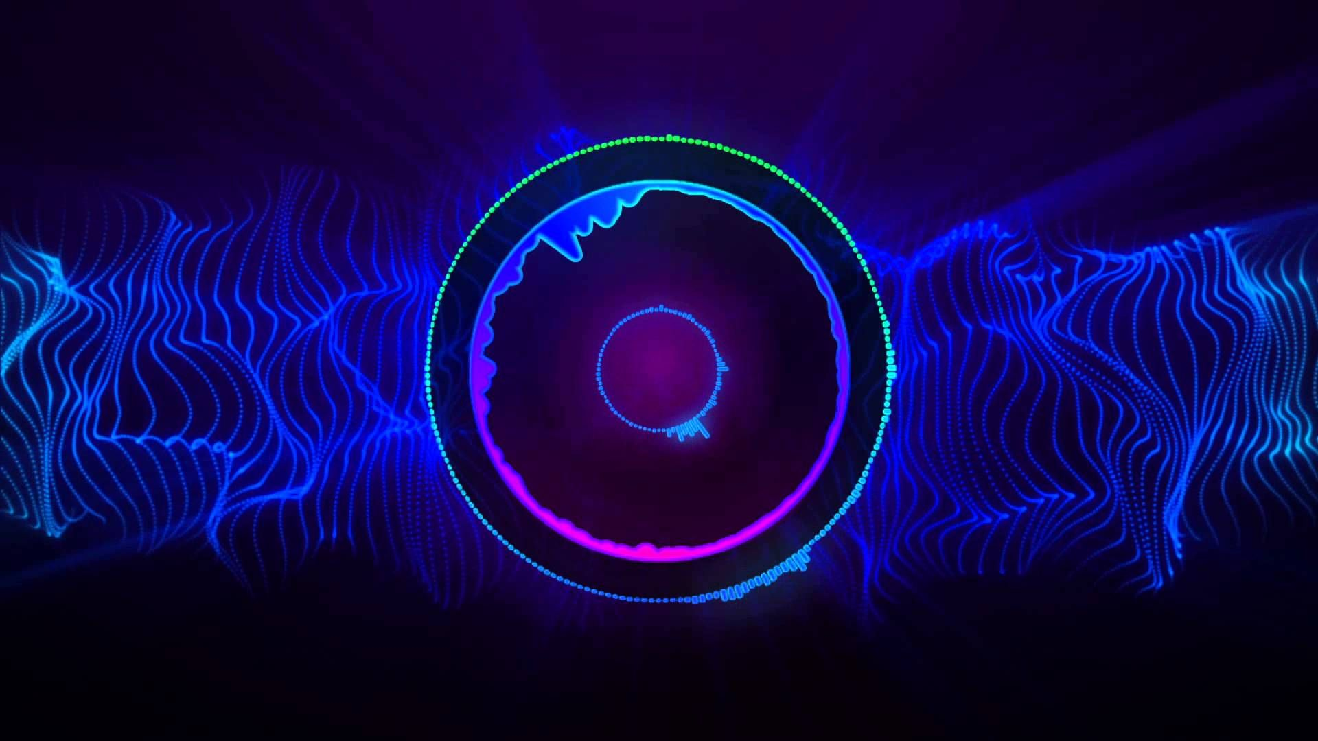 Music Spectrum Wallpaper HD Resolution music spectrum