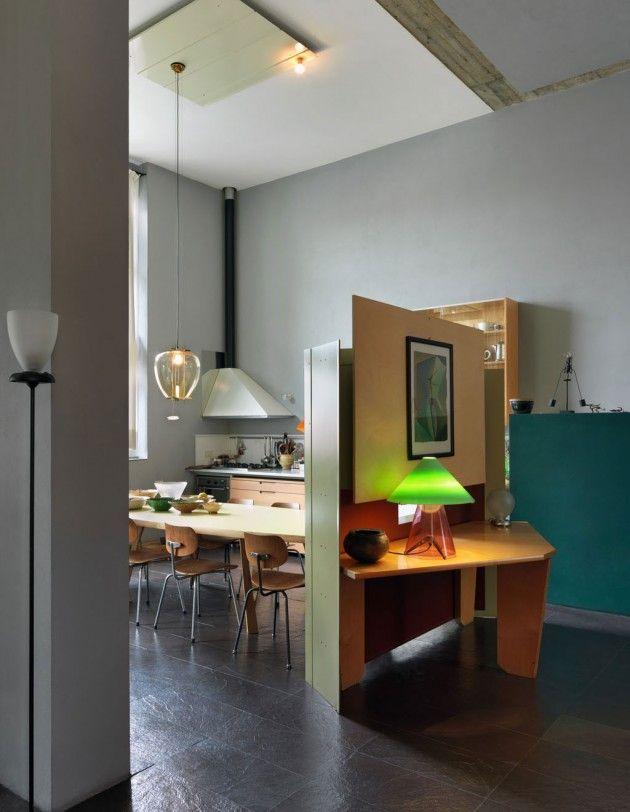 Umberto riva s interiors interior interni for Architetti d interni famosi