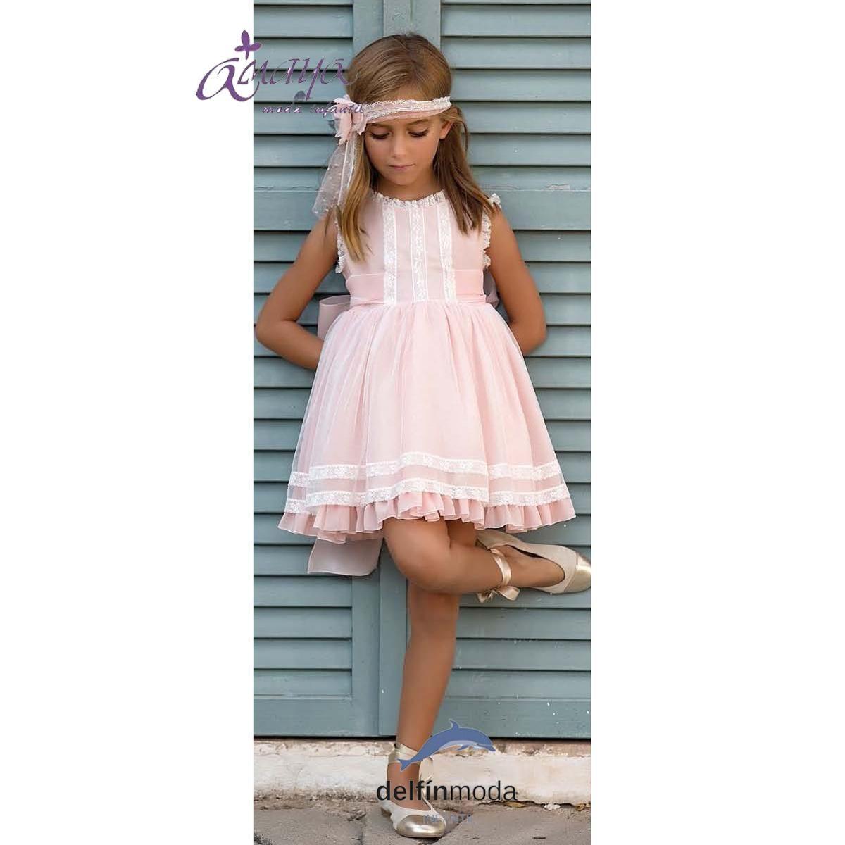 Catalogos de vestidos de fiesta para ninas