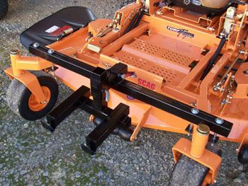 Zero Turn Lawn Mower Attachments Google Search Farm