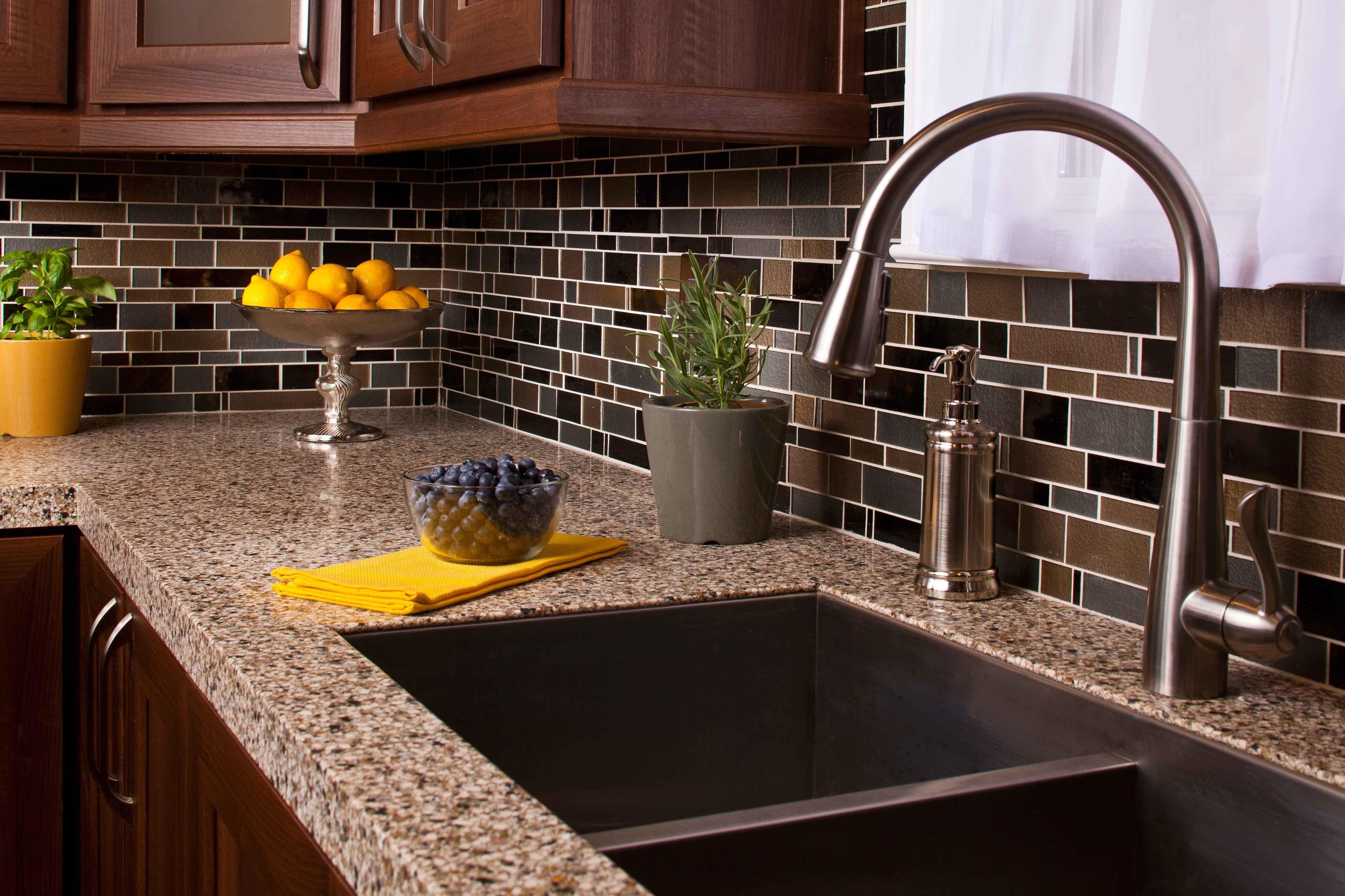 Kitchen by Granite Transformations | Kitchen | Pinterest | Granite ...