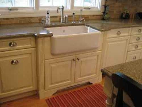 Gentil Country Sink Kitchen   Http://www.hommie.xyz/country