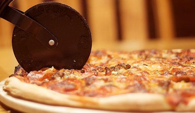 5 pizzerias que rifan en el DF