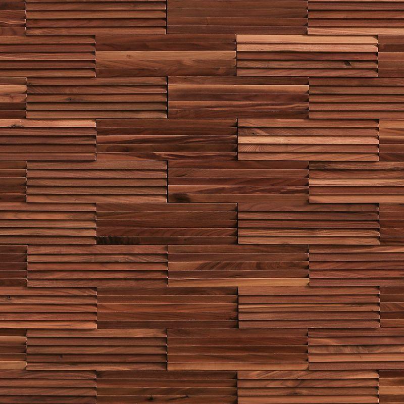 Vertex 3d Wood Wall Panels Wood Texture Duchateau Wall Coverings