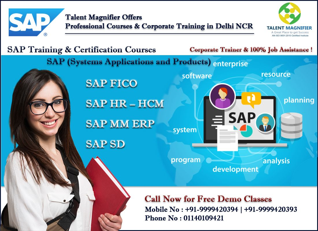 JOINUS to #success in #career #Best #SAP #Training #course