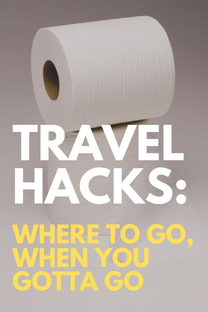 This is the most useful travel tip that you'll use very
