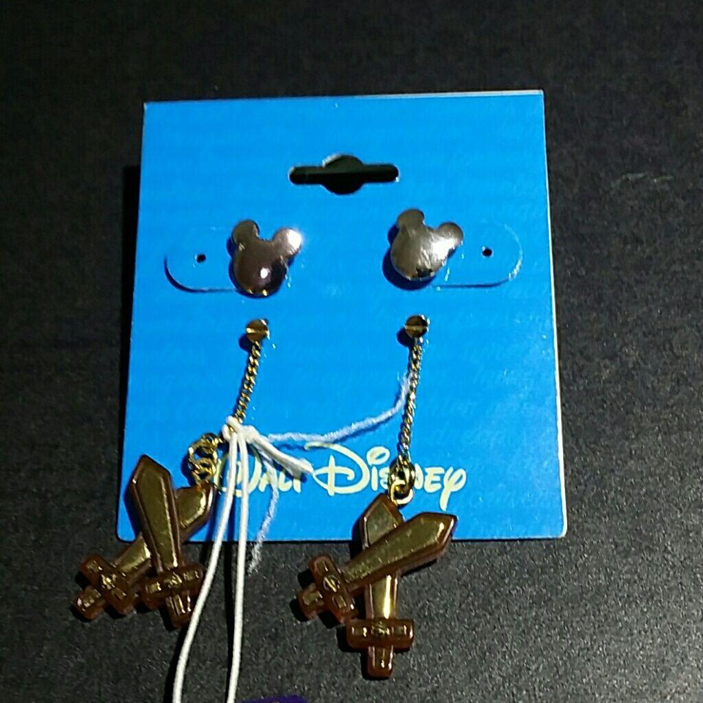 New Disney Earrings