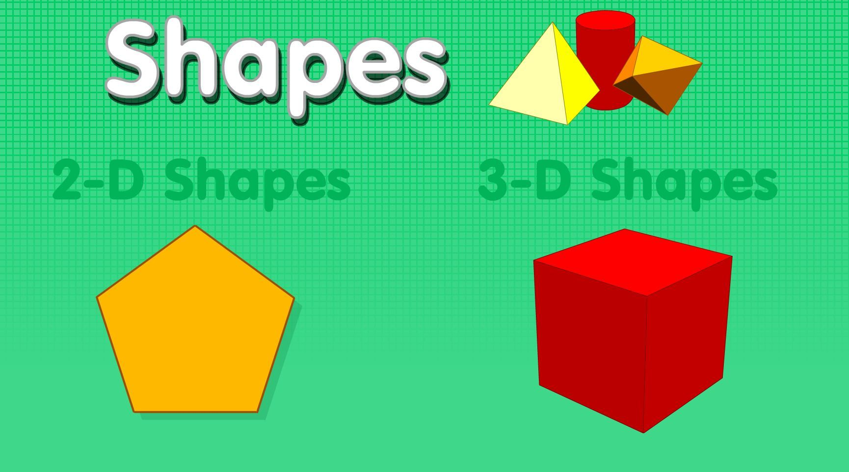 2d and 3d shapes ks2 powerpoint