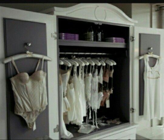 Шкаф для нижнего белья